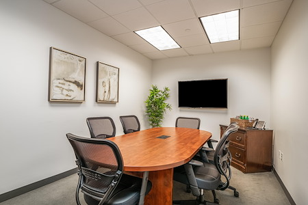 Executive Business Centers - DTC - The Mount Wilson Room