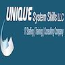 Logo of Unique System Skills