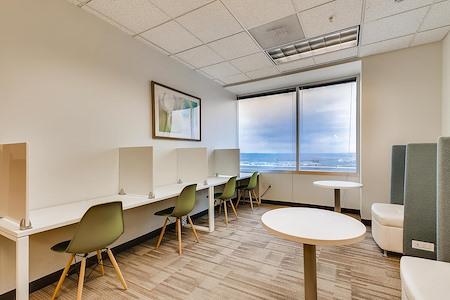 Office Evolution - Broomfield/Interlocken - Collaborative Workspace
