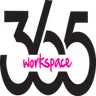 Logo of workspace365 - 555 Bourke Street