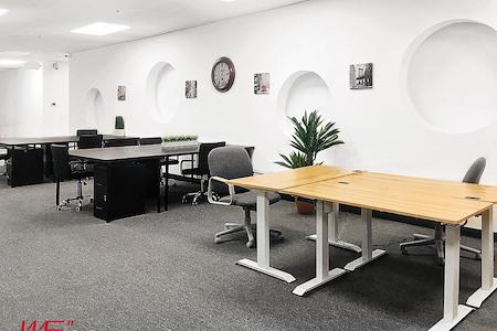 Newark Office Space