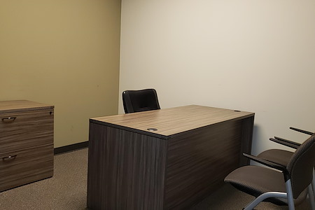 (CR2) Carlsbad Office - Interior Office #12