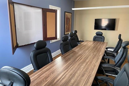 Littlecloud Media - Conference Room