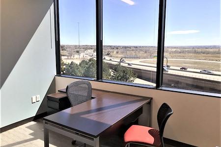 Regus | South Vaughn Way - Office 529