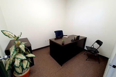 Fort Erie Business Centre - Private Office