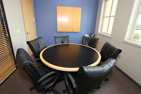 Intelligent Office of Oro Valley - Mesquite Meeting Room