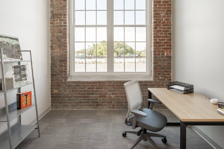 Venture X | Charleston - Garco Mill - Office Suite 100