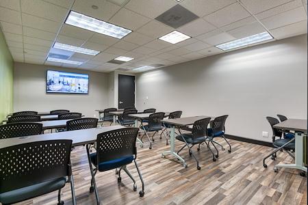 eSuites - Training Room