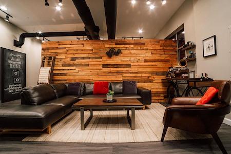 Farmington Co-Work - The Signature - Meeting Space