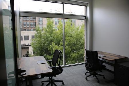 FUSE Workspace-City Centre - Interior 2 person office