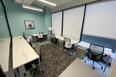 Regus | SPACES @ Culver City - Office #103