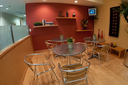 Newport Executive Center - Coworking