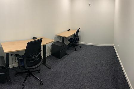 CoSuite® Brickell - 3 Person Executive Suite