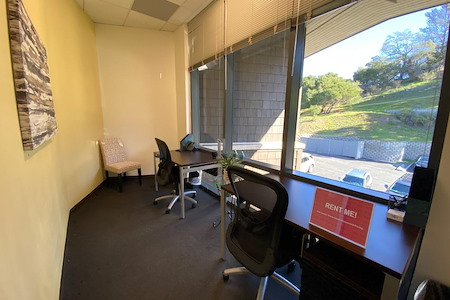 Regus | Woodside Novato - Office 305