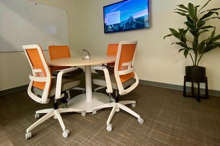 Office Evolution - Folsom - Kirkwood Conference Room