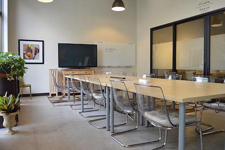 Hera Hub- Sorrento Valley - Conference Room