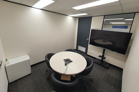 North Sydney Training Centre - 4 person meeting  Room