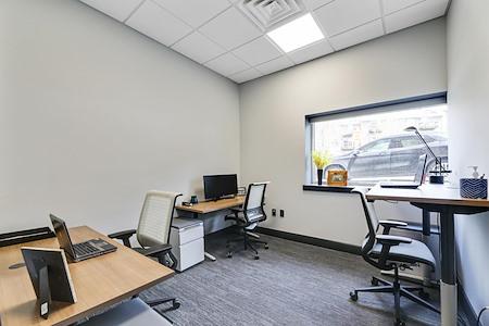 Essex Suites - Large Private Window Office