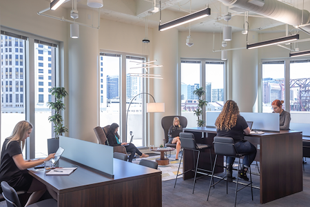 Serendipity Labs Orlando - Downtown - Coworking Day Pass For 1