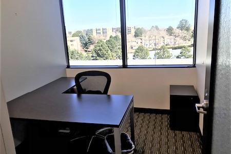 Regus | South Vaughn Way - Office 549
