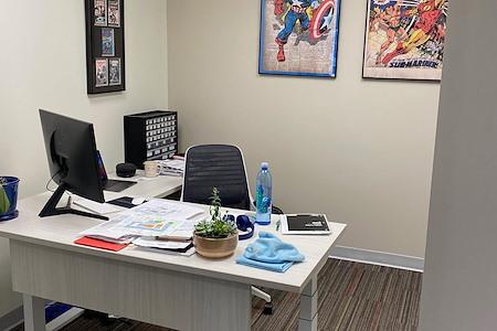 Office Evolution - Roswell - 131
