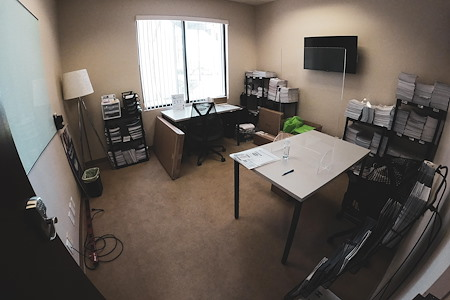 Work in Progress -Downtown - Meeting Room 006