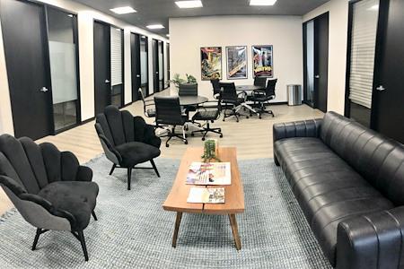 WorkSpace Irvine - Coworking