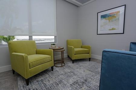 Khospace Coral Gables - Office 2