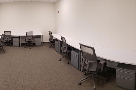 Enterprise | Greenwood Village - 8 Person Office