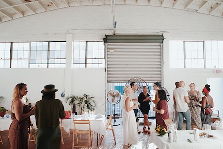 San Diego Made Factory - San Diego Made Factory Event Space