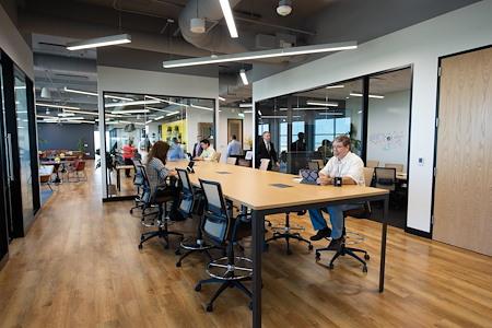 Venture X | Station Park - Large Training Room