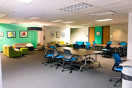 Duo Works - Coworking Day Pass - Come Join Us!