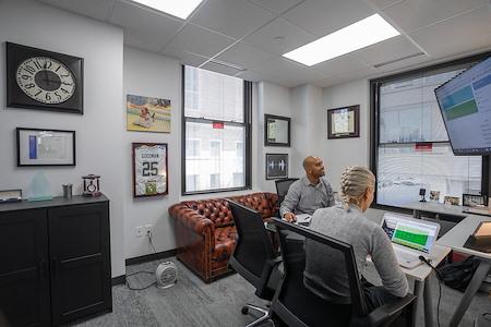Expansive - LaSalle Building - Office 243