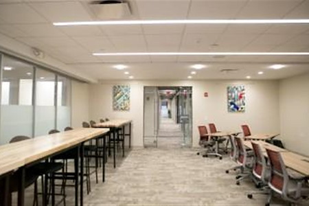 Serendipity Labs Stamford - Ideation Studio