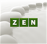 Logo of Zen Offices Las Olas