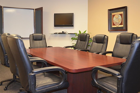 Alexa's Workspaces at Hollywood - Meeting Room A