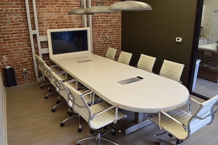 The Port @ 101 Broadway (Jack London Square) - 3rd Floor Conference Room