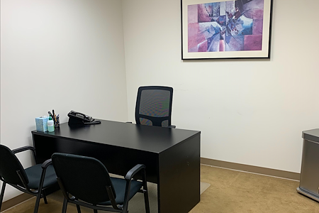 (TEM) Temecula - Private Day Office