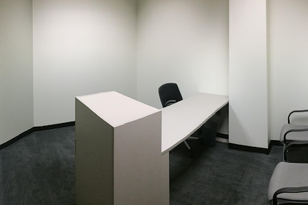 Pacific Workplaces - Reno - Office 36