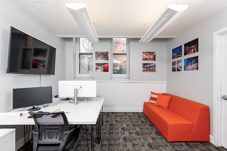 Co-Balt Workspace - Office space