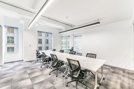 TechSpace - Ballston - Suite #818
