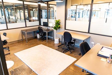 Workbox Gold Coast - Interior Office