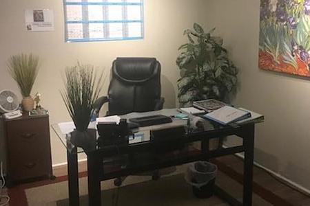 Offstream Studios - Office Suites