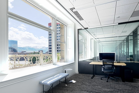 CommonGrounds Workspace | Salt Lake City - Office for 5