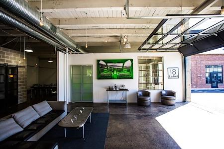 Montclair Office Space