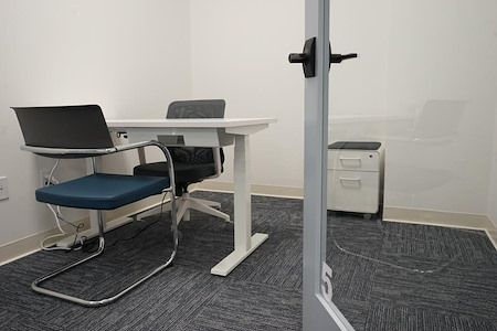 The Idea Kitchen - Private Office #5