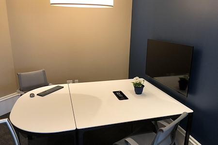 Sterling Spaces - Small Meeting Room