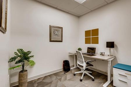 Office Evolution - Austin - Internal Office #211