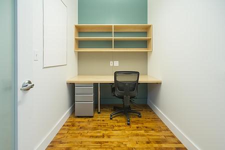 TechSpace - Union Square - Suite 83