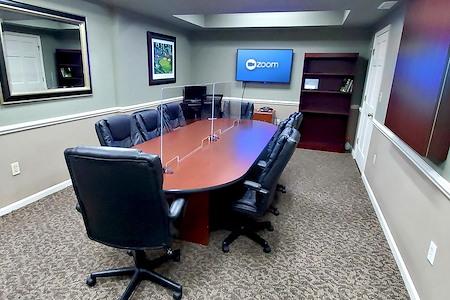 North Myrtle Beach Office Space